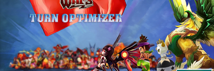 Summoners War: Optimizer