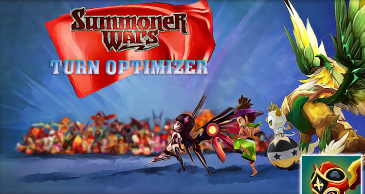 Summoners War: Optimizer